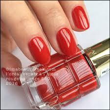 loreal nail polish swatches pr energy