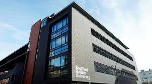 contact us sheffield hallam university