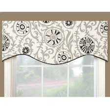 Bay Window Valance Kitchen Valance Ideas Bay Window Cabinet Wood Subscribed Me