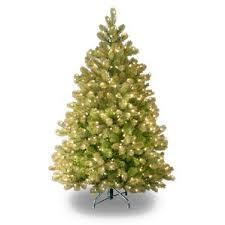 prelit christmas tree pre lit christmas trees you ll wayfair