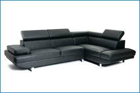cdiscount canapé d angle cuir meilleur c discount canape d angle galerie de canapé accessoires