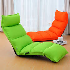Chaise Longue D Int Salon Chaise Salon Lit De Jour Sleeperjapanese Style étage Pliable