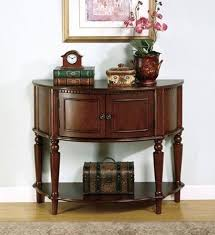 Foyer Accent Table 9 Best Furniture Images On Pinterest Homes Accent Tables And Cherry