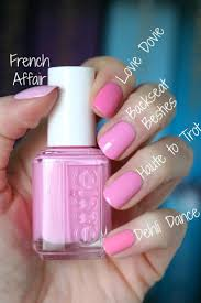 best 25 summer nail polish colors ideas only on pinterest