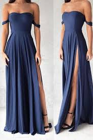 formal dresses gorgeous navy blue prom dresses evening dresses