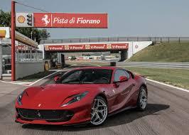 first ferrari price ferrari 812 superfast first drive review automobile magazine