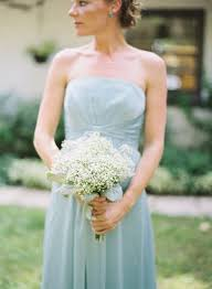 baby s breath bouquets bouquet inspiration baby s breath bridesmaid bouquets