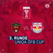 Bulls Flag Cup Achtelfinale Red Bull Salzburg Trifft Auf Bad Gleichenberg