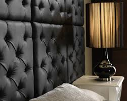 Padded Walls Padded Wall Panels Home Design And Decor