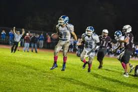 lunenburg starting new thanksgiving football tradition sentinel