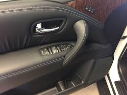 nissan armada 2017 seat covers new 2017 nissan armada 4wd 4dr sl 4 door sport utility in oakville