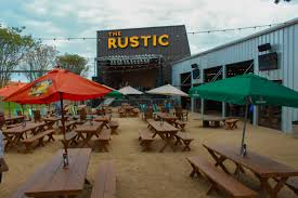 sunday funday live music the rustic kitchen backyard bar