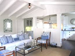 mary emmerlings beach cottages at home by the sea coastal style classic e2 80 a2 casual home blue and white beach cottage several of the furnishings that home decor