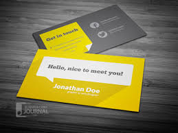 Free Design Business Cards 21 Free Business Card Templates Free Business Cards Card