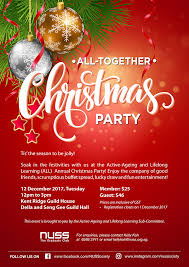 Christmas Parties In Kent - 1507779102 all together christmas lunch web jpg