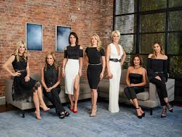 the real housewives of bravo people