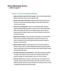 marketing proposal template 7 free pdf documents download
