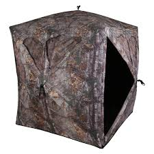 tent chair blind ameristep realtree xtra blind