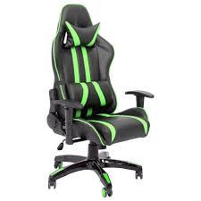 fauteuil de bureau racing ise chaise fauteuil siège de bureau racing sport ergonomique avec