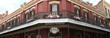 cornerstone storehouse muriels on jackson square in new orleans
