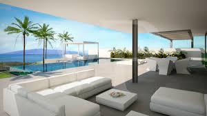 Villen Kaufen Luxus Villen Mit 4 Schlafzimmern Und Meerblick Am Golf Costa Adeje