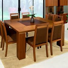 modern square dining table for 8 incredible square dining table for 8 dimensions including bedroom