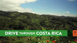 renting a car and driving in costa rica the ultimate guide
