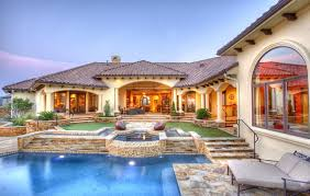 home with pool swimming pools gallery