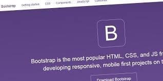membuat website bootstrap cara menggunakan bootstrap 3 untuk membuat web codepolitan com