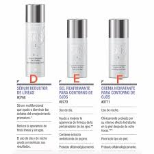 Serum Herbalife cremas skin herbalife nutricion externa 494 00 en mercado libre