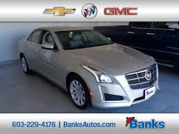 2014 cadillac cts awd 2014 used cadillac cts sedan awd luxury 2 0l turbo at