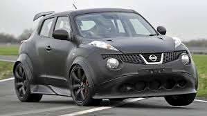 nissan toronto canadians can order a juke r supercar the globe and mail
