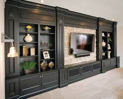 Cost Of Stone Fireplace by Wall Units Interesting Cost Of Built In Entertainment Center Diy