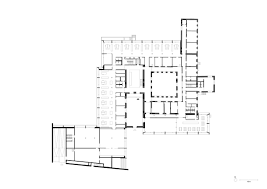 david chipperfield architects u2013 conversion and extension