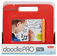 fisher price doodle pro trip red amazon ca toys u0026 games