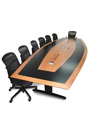 Timber Boardroom Table Contour Custom Designed Veneer Boardroom Table Equip Office