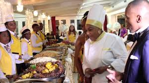 mariage congolais traiteur africain maman elyane nitu la providence mariage congo