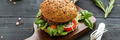 how to build a healthy burger consumer reports