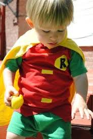 Robin Halloween Costume 25 Robin Costume Ideas Batman Robin