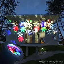 christmas spotlights lightshow kaleidoscope multi colored christmas lights walmart