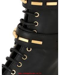 womens combat boots nz sale products alexandre vauthier black 30mm buckled