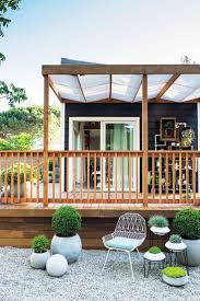 Two Story Deck Best 10 Deck Awnings Ideas On Pinterest Retractable Pergola
