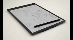 e paper writing tablet sony launches a new e ink tablet with a 13 3 inch display and sony launches a new e ink tablet with a 13 3 inch display and stylus