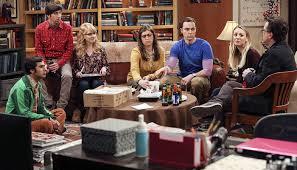 the big bang theory apartment the big bang theory u0027 deal is done renewal through season 12 on