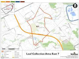 city of kitchener garbage collection leaf collection city of waterloo