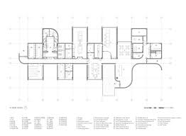 Laboratory Floor Plan Gallery Of Laboratory For Shihlien Biotech Salt Plant Wzwx