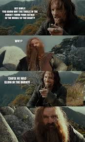 Aragorn Meme - aragorn yourparodies