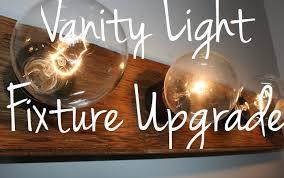 lighting design ideas fabulous cover vanity light covers vintage