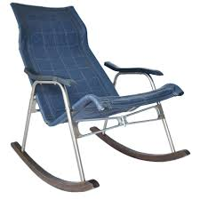 Folding Rocking Chair Takeshi Nii