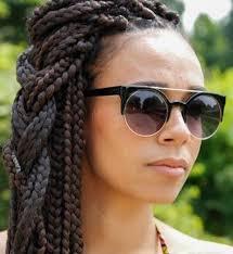 jumbo braids hairstyles jumbo box braids hairstyle braids for black women